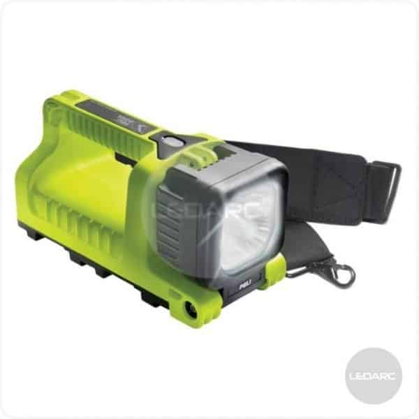 9410L Rechargeable Remote Area Light from PELI