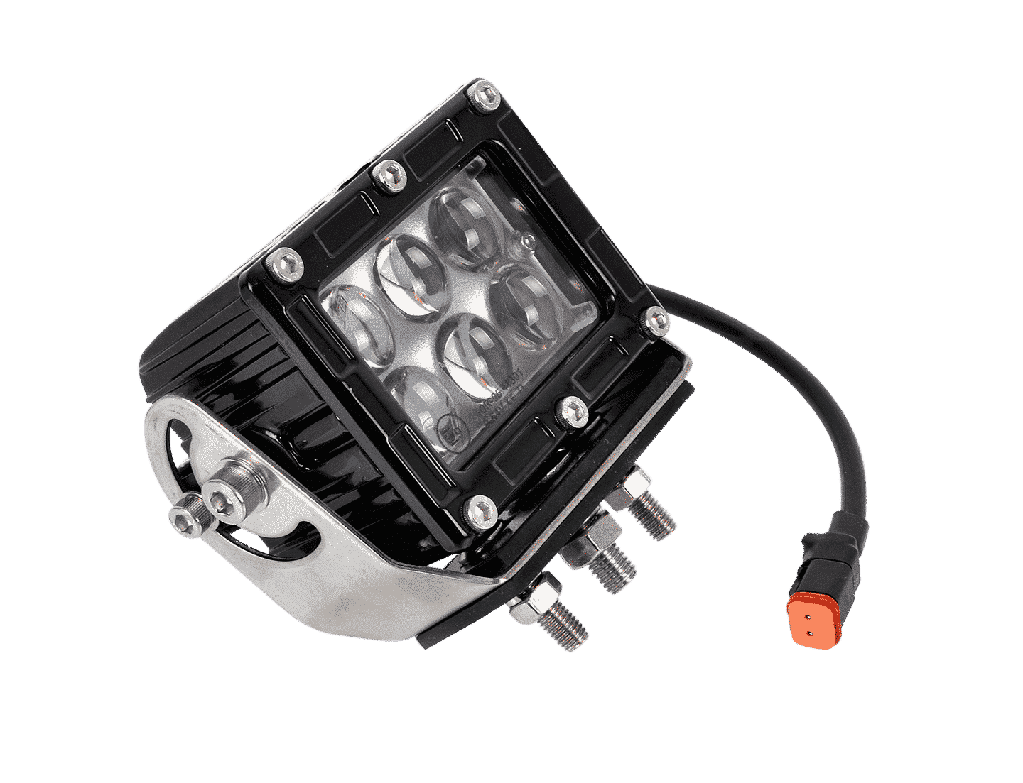 xpro33 LED work lamp