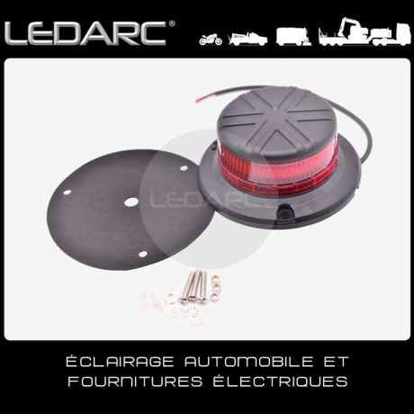 Gyrophare-LED-Rouge-VLP45-fixation-3-points-12-24-volts-de-LEDARC(10)