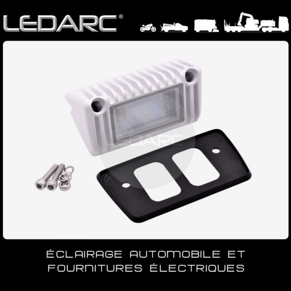 Eclairage-de-Zone-LED-SL1W-Projecteur-LED-Scenelight-825-Lumens-de-LEDARC(20)