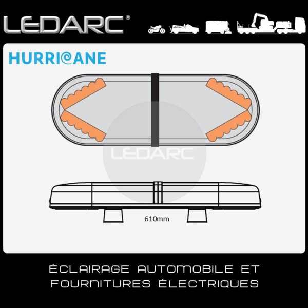 Rampe-Lumineuse-LED-Hurricane-HUR6104-610mm-24-LEDs-orange-de-LEDARC(10)