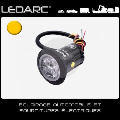 Feu-de-Pénétration-LED-Orange-UR3A-Rond-3-LEDs-Balisage-12-24volts-de-LEDARC(10)