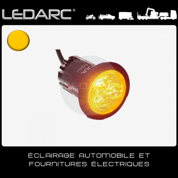 Feu-de-Pénétration-LED-Orange-UR3A-Rond-3-LEDs-Balisage-12-24volts-de-LEDARC(20)