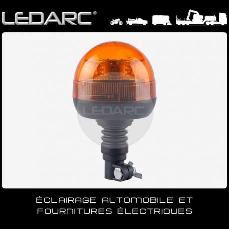 Gyrophare-LED-Orange-Tracteur-DIN-hampe-8084-compatible-avec-Ford-Claas-Massey-Ferguson-John-Deere-New-Holland-Deutz-de-LEDARC(10)
