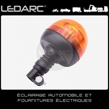 Gyrophare-LED-Orange-Tracteur-DIN-hampe-8084-compatible-avec-Ford-Claas-Massey-Ferguson-John-Deere-New-Holland-Deutz-de-LEDARC(40)