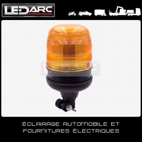 Gyrophare-LED-Orange-Tracteur-DIN-hampe-7066-compatible-avec-Ford-Claas-Massey-Ferguson-John-Deere-New-Holland-Deutz-de-LEDARC(10)