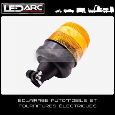 Gyrophare-LED-Orange-Tracteur-DIN-hampe-7066-compatible-avec-Ford-Claas-Massey-Ferguson-John-Deere-New-Holland-Deutz-de-LEDARC(20)
